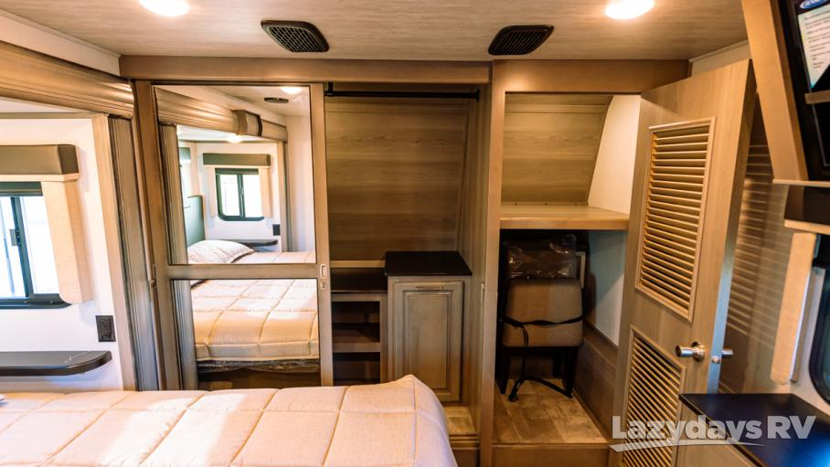 2020 Keystone RV Montana 3854BR