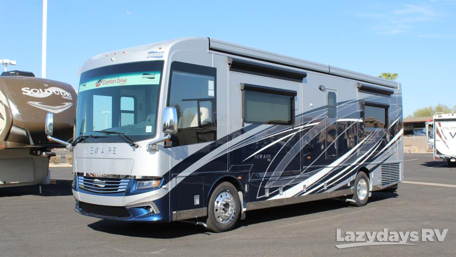 2021 Newmar New Aire 3543