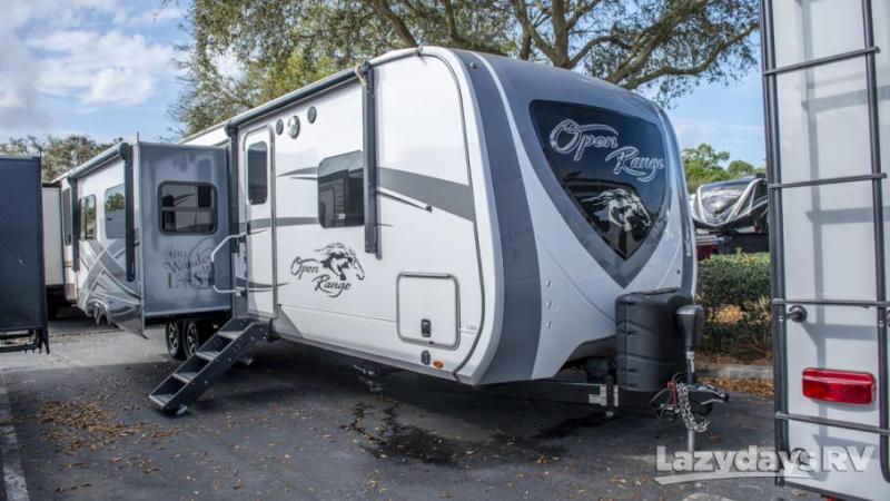 2019 Highland Ridge RV Roamer