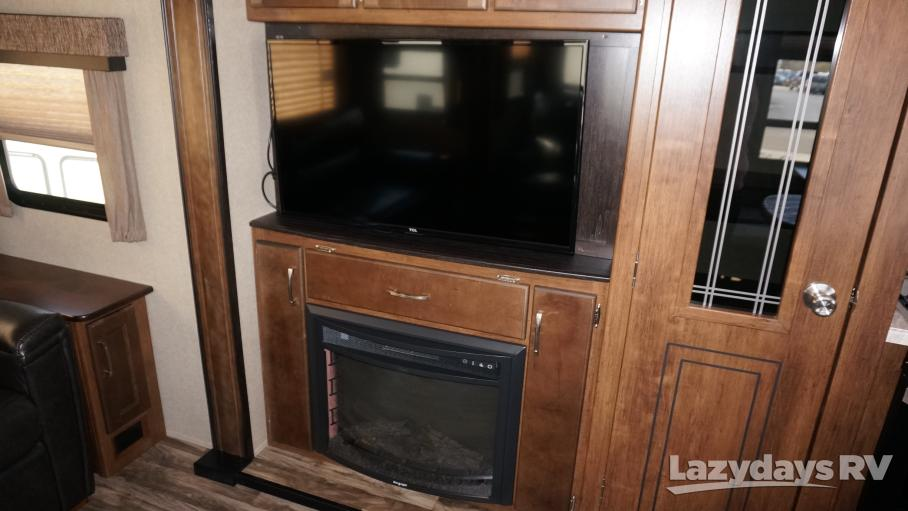 2019 Grand Design Reflection 150-Series 295RL