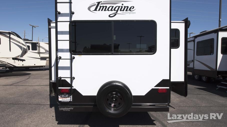 2021 Grand Design Imagine 2970RL