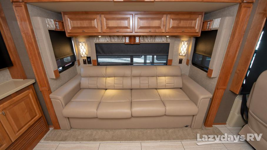 2018 Tiffin Motorhomes Allegro 34PA