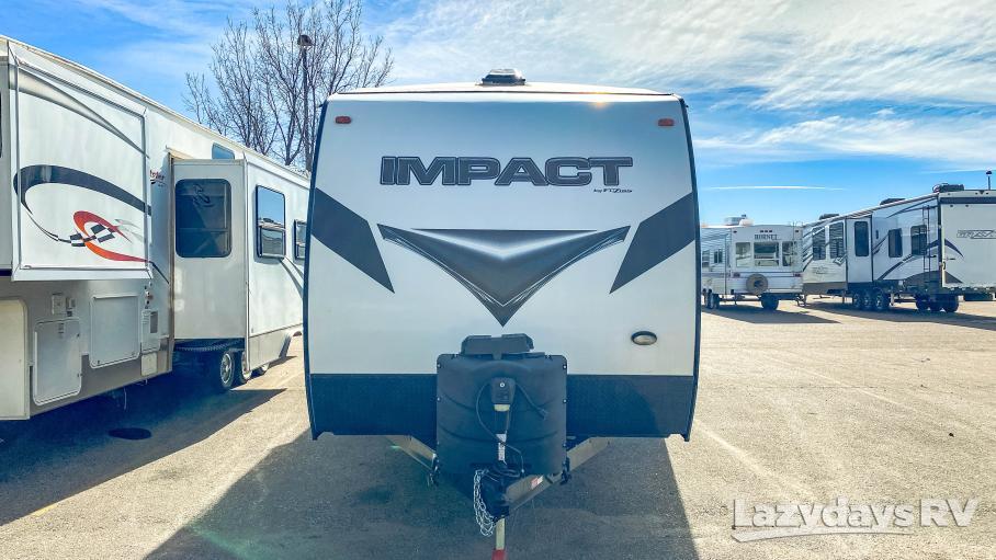 2017 Keystone RV Impact 351