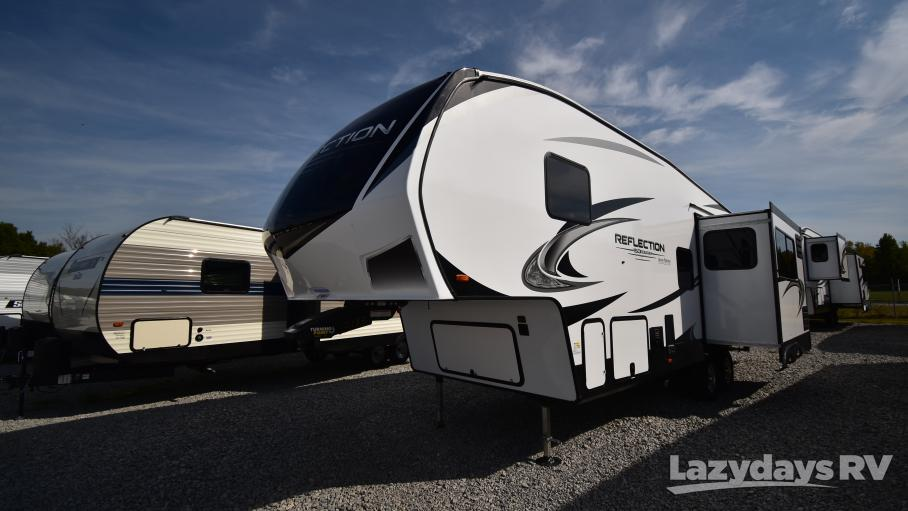 2021 Grand Design Reflection 150-Series 278BH