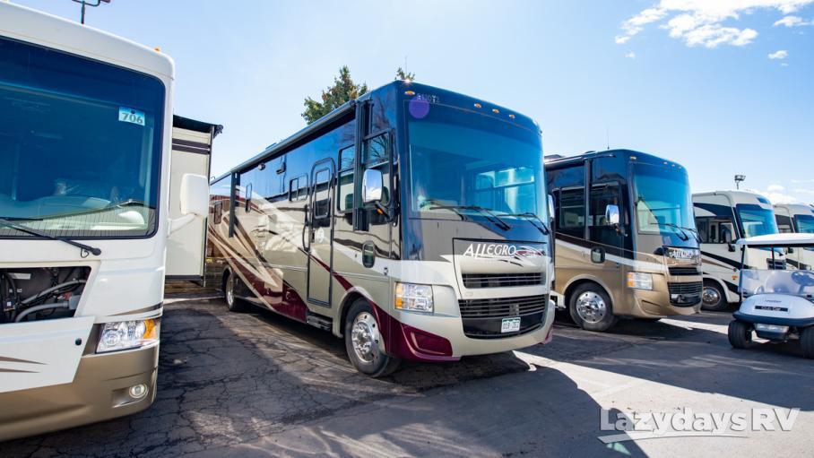 2013 Tiffin Motorhomes Allegro