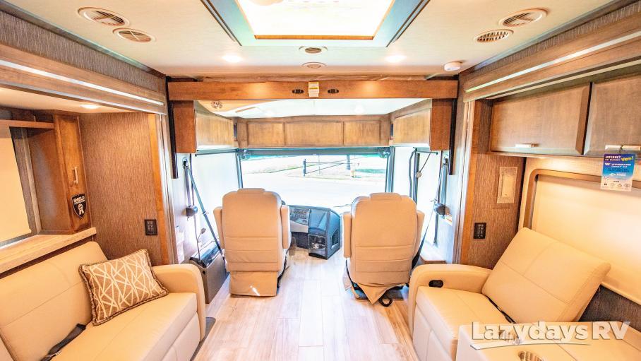 2021 Thor Motor Coach Tuscany 40RT