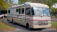 1996 Fleetwood RV Bounder