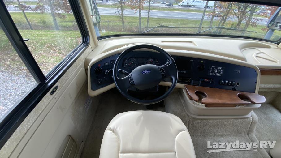 2011 Tiffin Motorhomes Allegro 30 GA