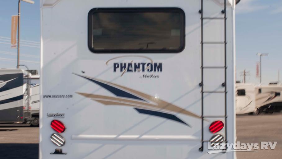 2018 Nexus Phantom 32P