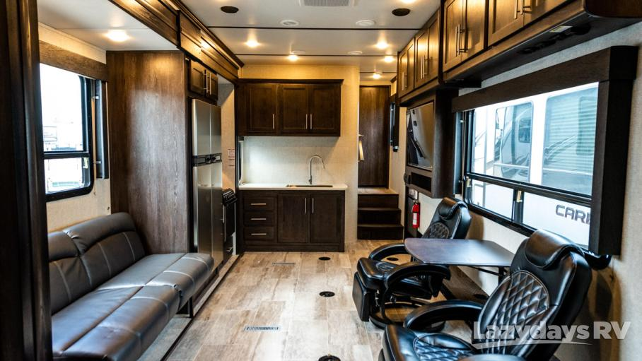 2019 Keystone RV Carbon 5th 349
