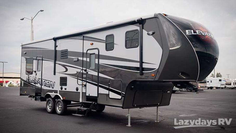 2013 Crossroads RV Elevation TF3310