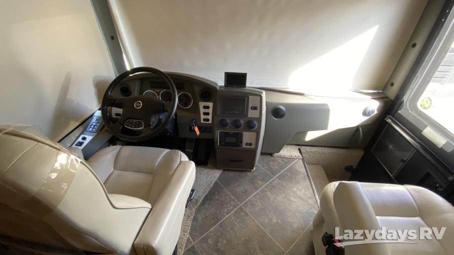 2010 Itasca Meridian 40L