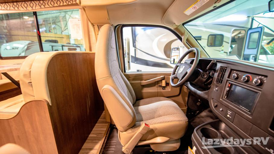 2021 Thor Motor Coach Four Winds 22E
