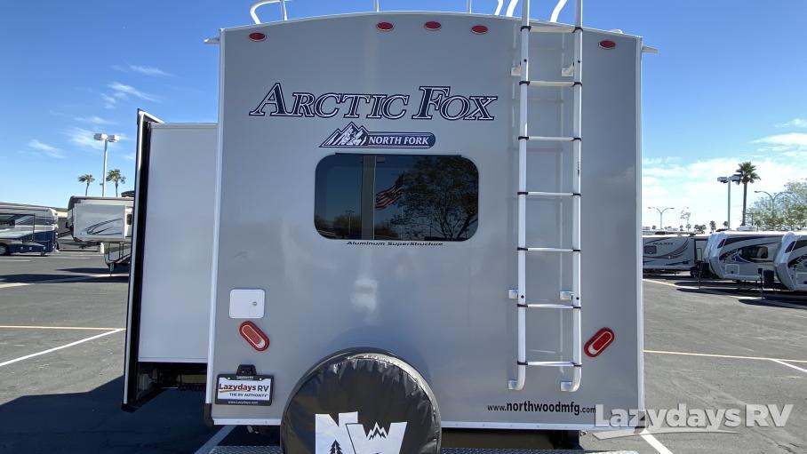 2021 Northwood Arctic Fox 29RK