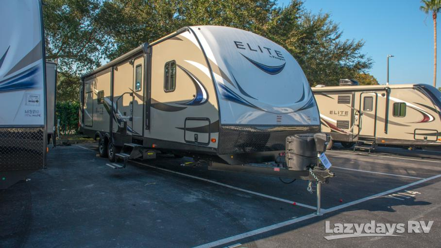 2018 Keystone RV Passport 3320BH