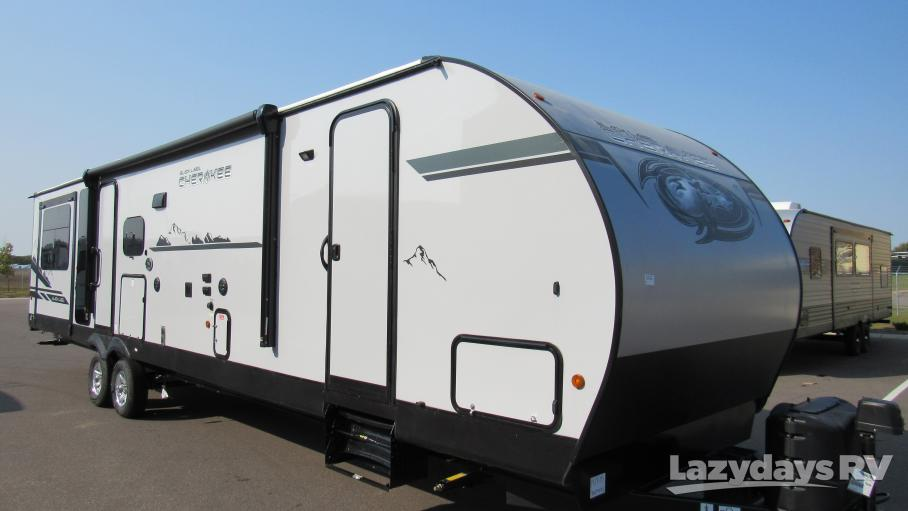 2021 Forest River RV Cherokee
