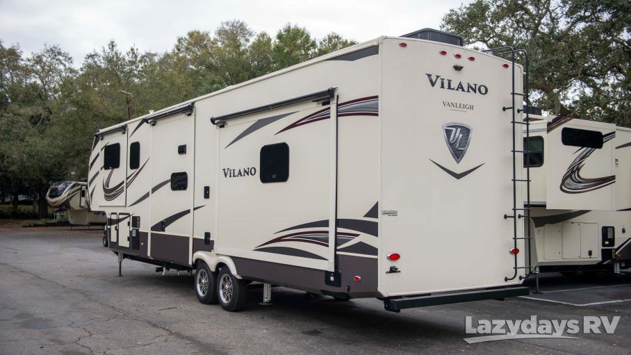 2020 Vanleigh RV Vilano 375FL