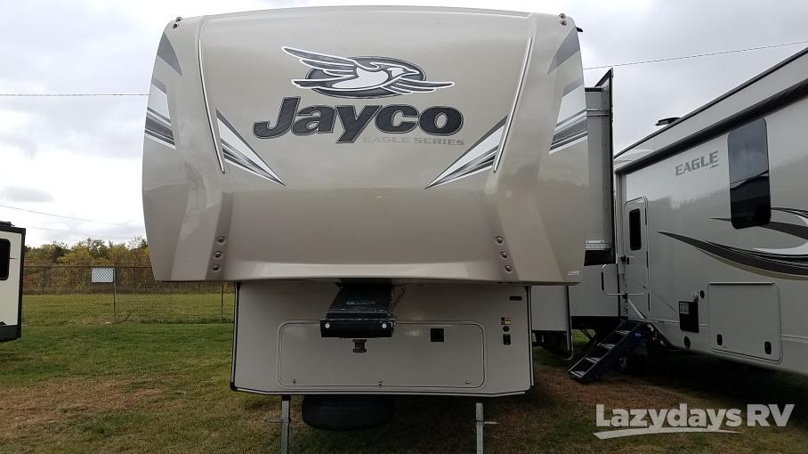 2018 Jayco Eagle HT FW