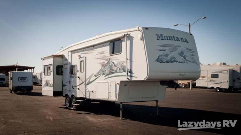 2005 Keystone RV Montana