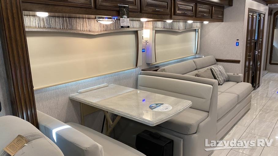 2021 Forest River RV Berkshire XL 40E