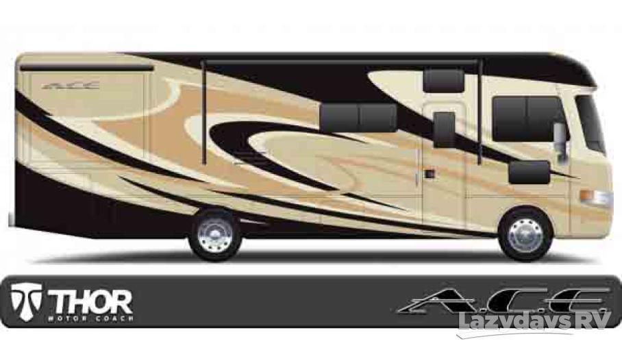 2015 Thor Motor Coach A.C.E. 30.2