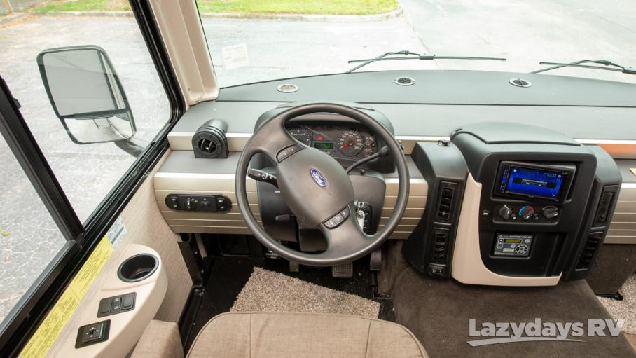 2020 Winnebago Intent 31P