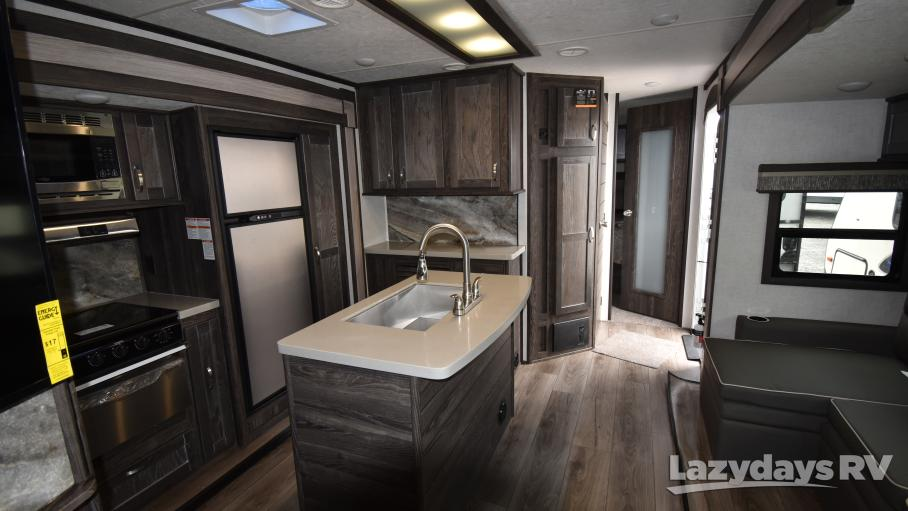 2020 Highland Ridge RV Open Range 328BHS