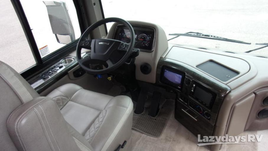 2021 Thor Motor Coach Aria 3901