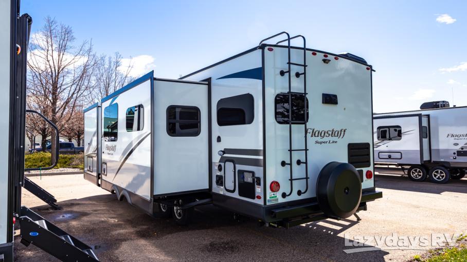 2020 Forest River Flagstaff Super Lite 26RKBS