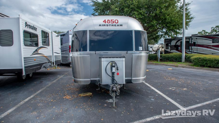 2014 Airstream Flying Cloud M-30