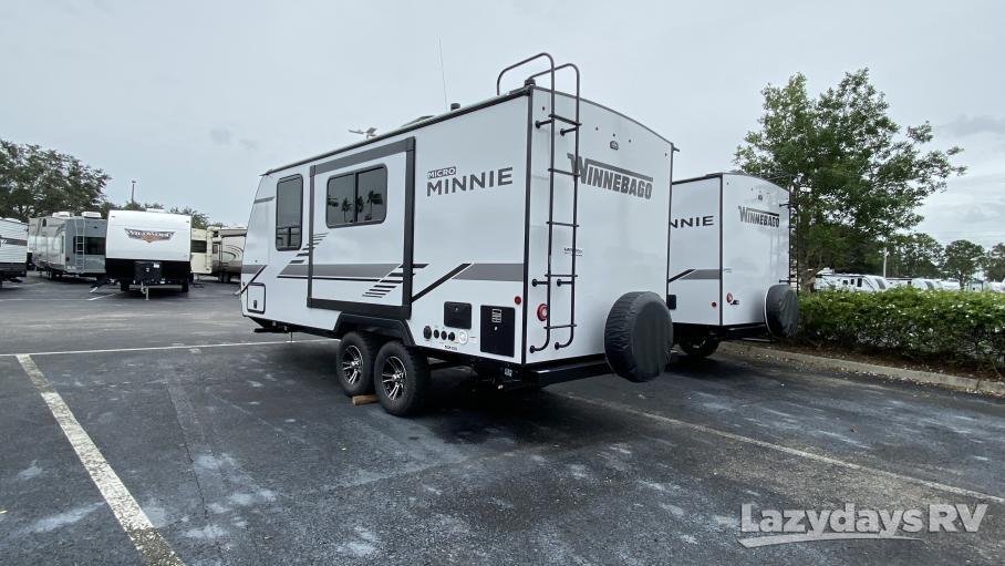 2021 Winnebago Micro Minnie 2108FBS