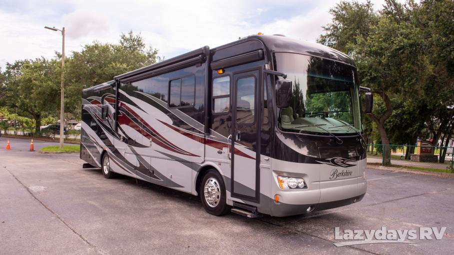 2014 Forest River Berkshire 390RB-60