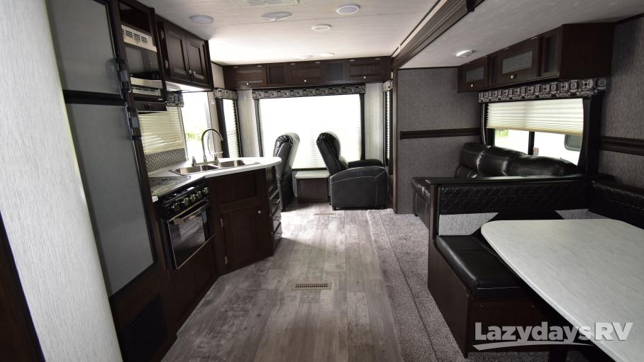 2020 Heartland Pioneer 250RL