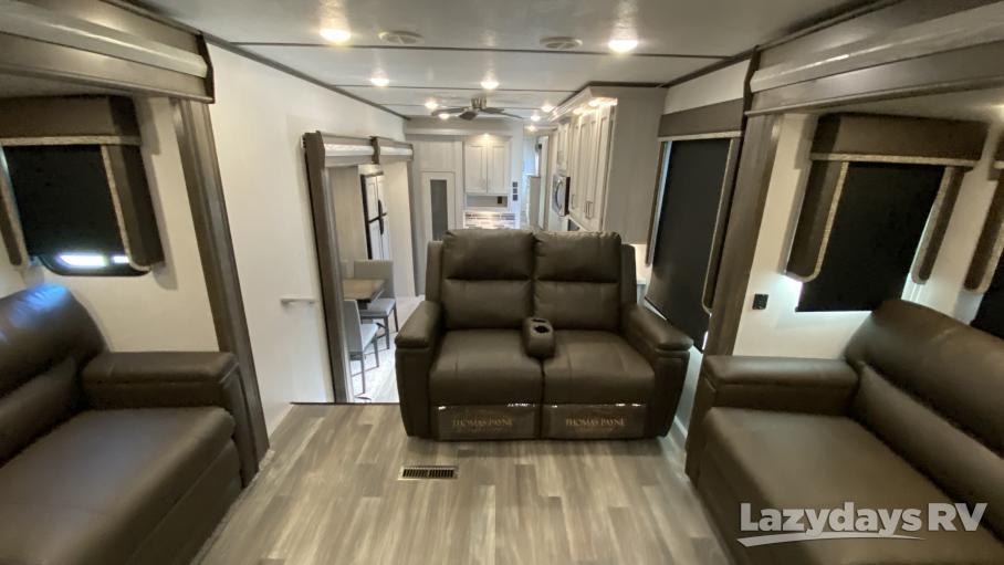 2020 Keystone RV Montana 372RD
