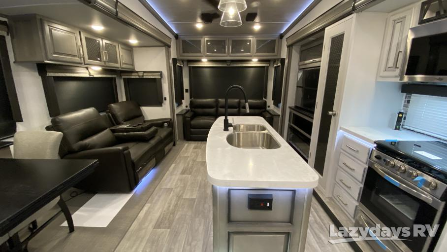 2021 Keystone RV Montana 3813MS
