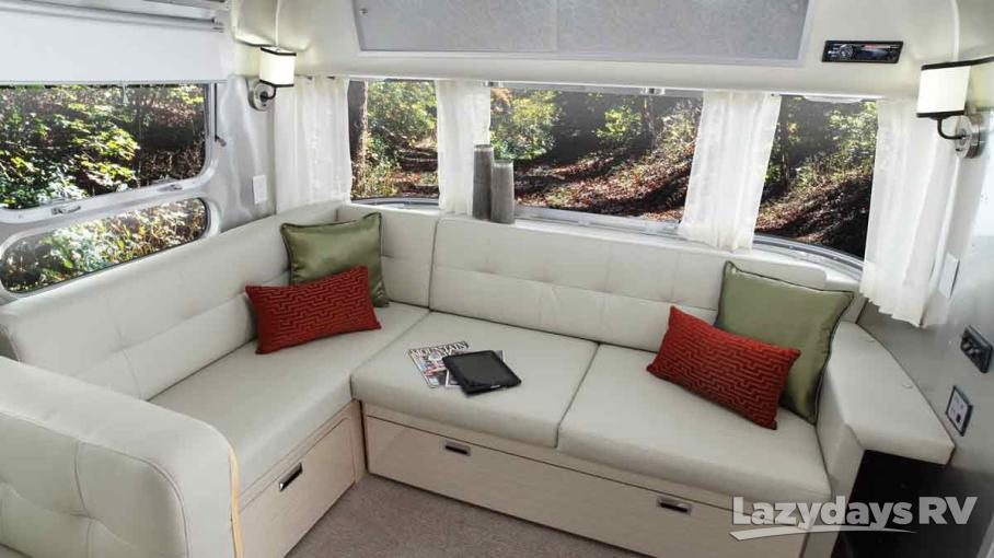 2015 Airstream International Serenity 28RB