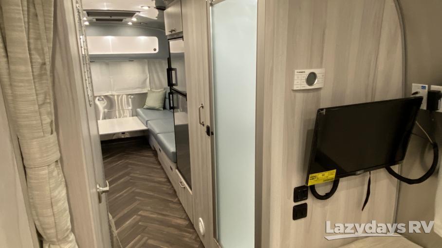2021 Airstream RV International Serenity 25FB Twin