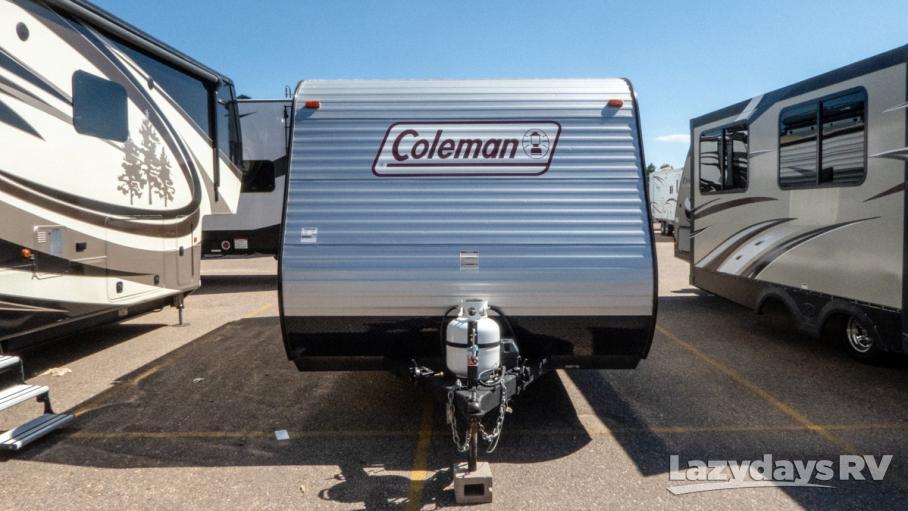 2017 Coleman Lantern. 16FB