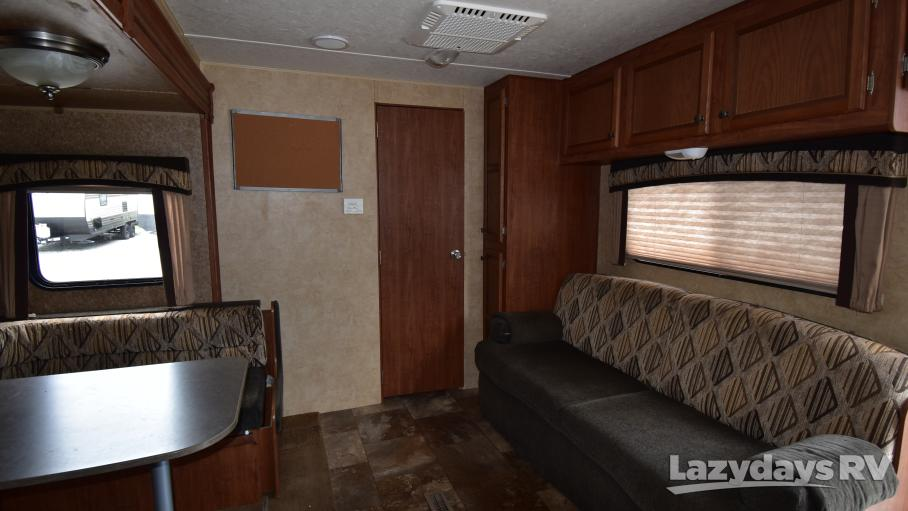 2012 Jayco Jay Flight 25 RKS