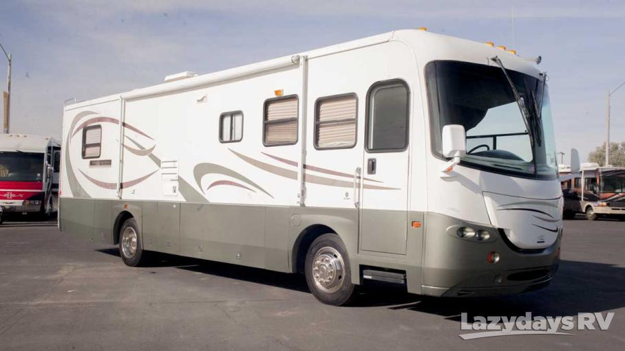 2004 Coachmen Cross Country UNK