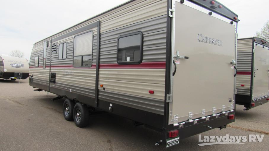 2019 Forest River Cherokee 294RR