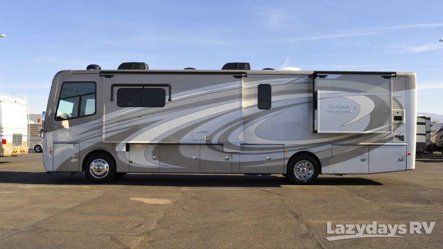 2016 Holiday Rambler Endeavor XE 37PE