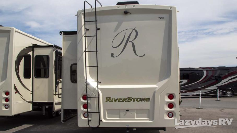 2021 Forest River RV RiverStone 39FK