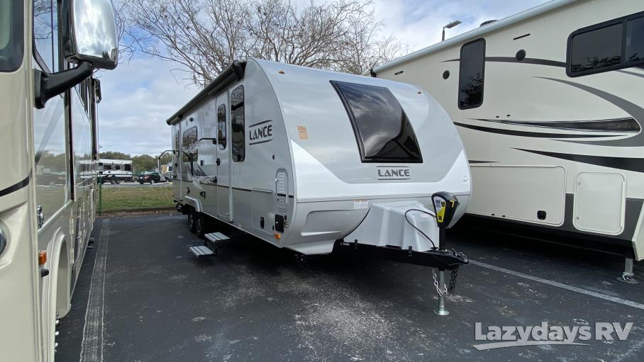 2021 Lance Lance Travel Trailers