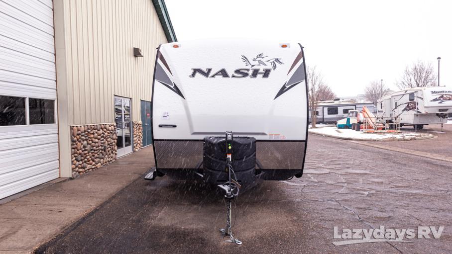 2020 Northwood Nash 26N