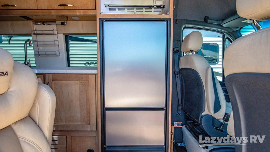 2021 Coachmen Galleria 24T