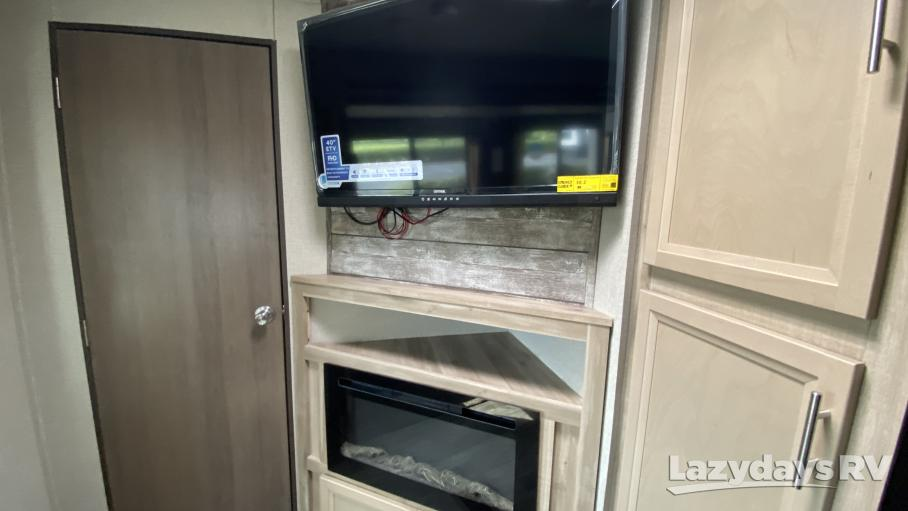 2021 Coachmen RV Catalina Legacy 263BHSCK