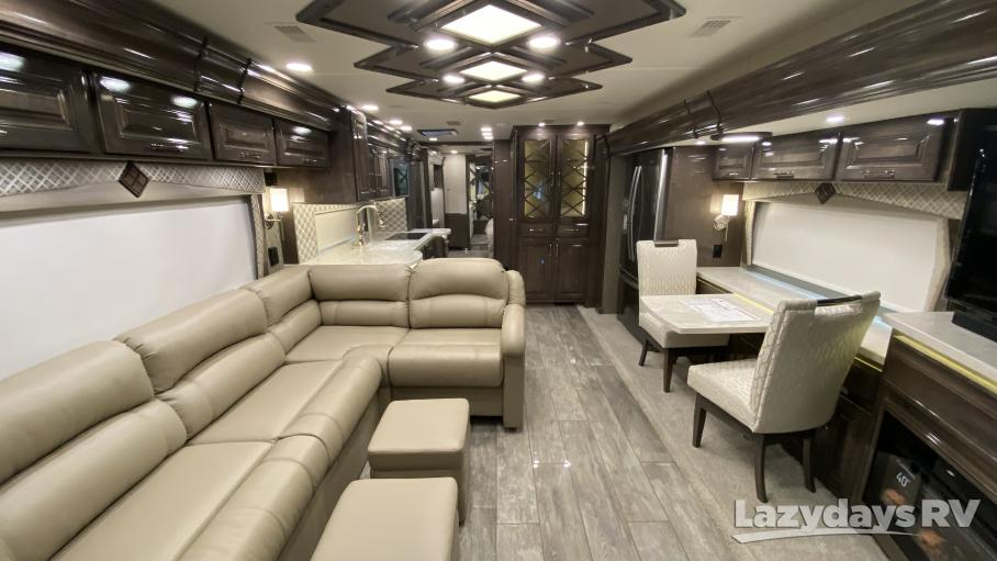 2021 Entegra Coach Anthem 44B