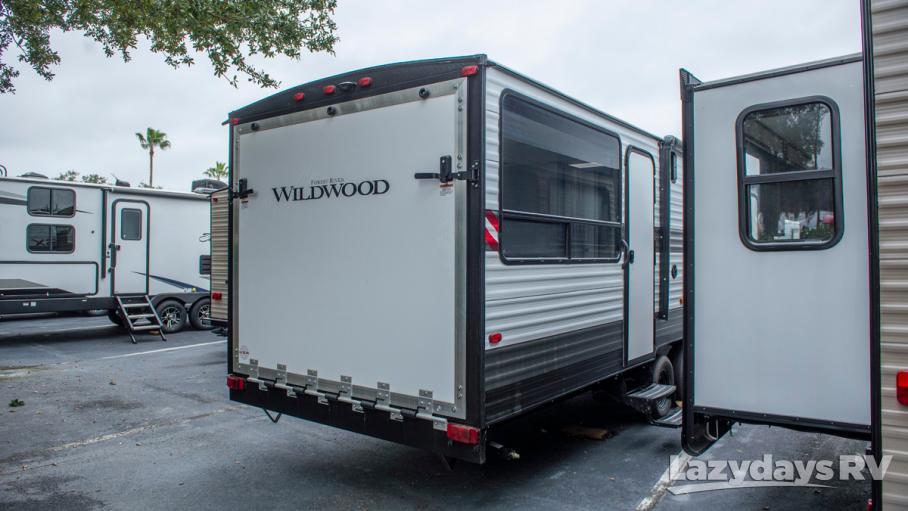 2020 Forest River Wildwood FSX 280RT