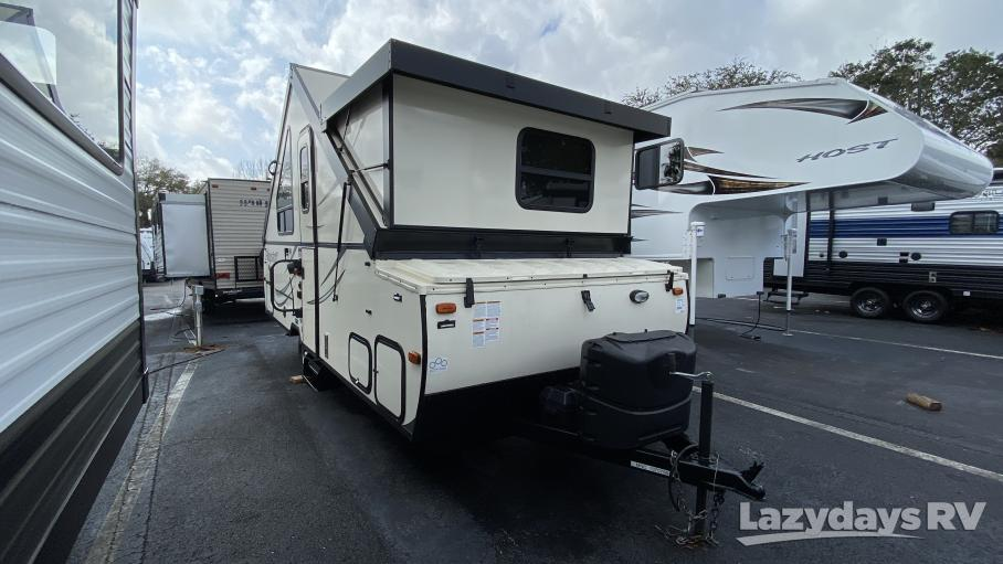 2017 Forest River RV Flagstaff Hard Side High Wall Series